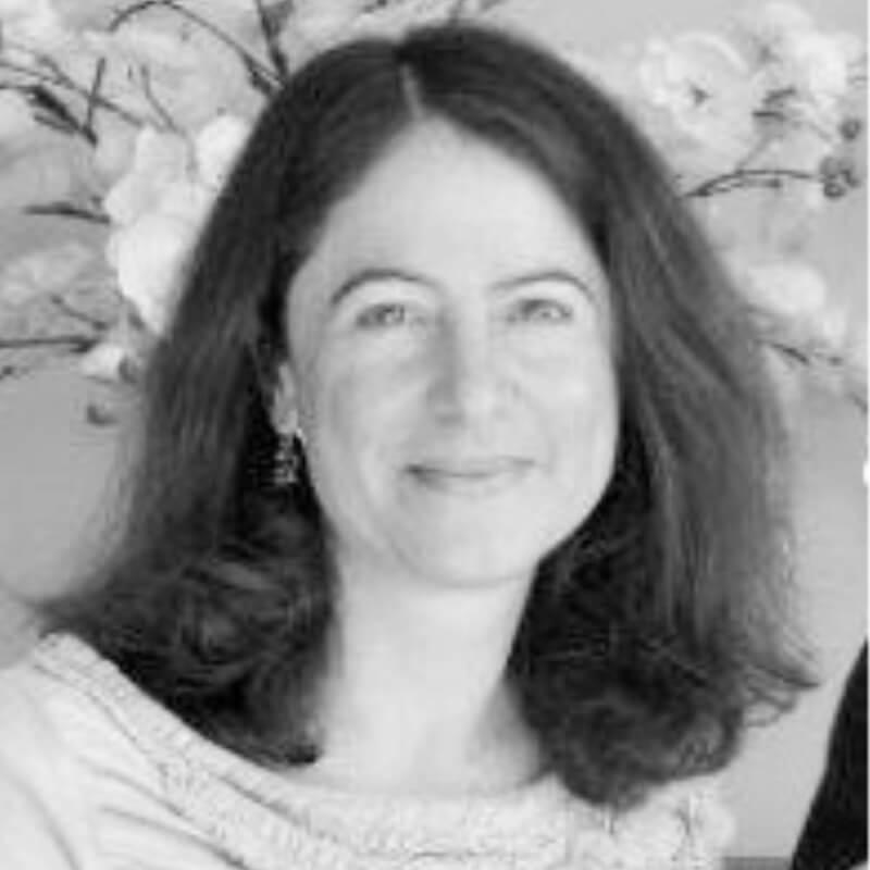 Rebecca Volberg